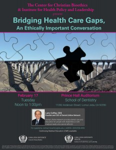 Bridging Health Care Gaps