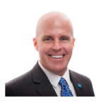 Drew Eason, Executive Director and CEO of Florida Dental Association